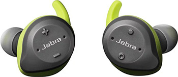 Фото - Вставные наушники Jabra Elite Sport NEW зеленый plein sport куртка