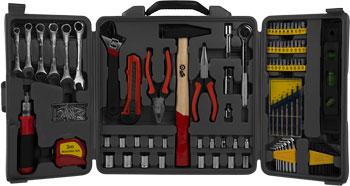 Набор инструмента для дома Sturm 1310-01-TS3 набор инструментов sturm 1310 01 ts132 132 шт