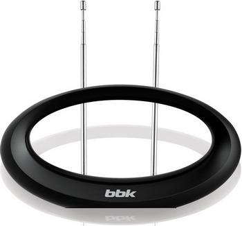 Фото - ТВ антенна BBK DA21 тв антенна bbk da02