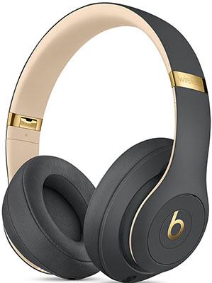 Беспроводные мониторные наушники Beats Studio3 Wireless Headphones Shadow Grey MXJ92EE/A наушники beats studio3 skyline collection black mxja2ee a