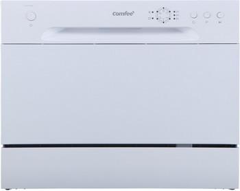 Компактная посудомоечная машина Comfee CDWC550W