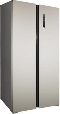 Холодильник Side by Side Hiberg RFS-480DX NFH