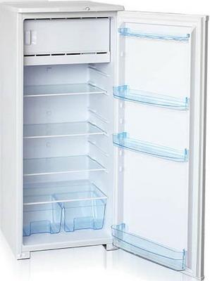 Однокамерный холодильник Бирюса 6 холодильник бирюса б 50 однокамерный белый