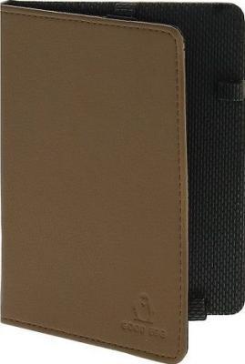 Обложка Good Egg универсальная 6 Lira кожа коричневый GE-UNI6LIR 2213