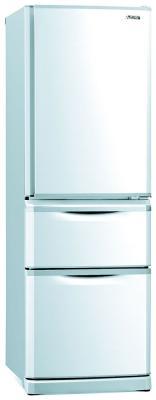 лучшая цена Многокамерный холодильник Mitsubishi Electric MR-CR 46 G-PWH-R