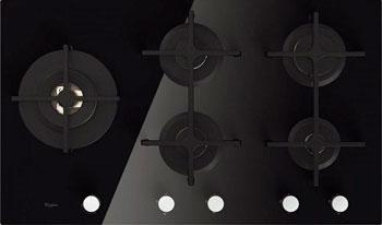 лучшая цена Встраиваемая газовая варочная панель Whirlpool GOA 9523/NB