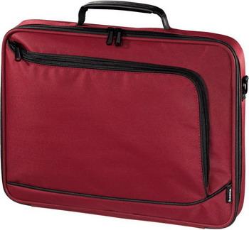 Сумка Hama 17.3 Sportsline Bordeaux красный политекс (00101175) сумка для ноутбука hama sportsline montego 17 3