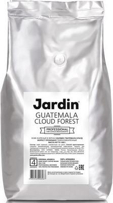 Кофе зерновой Jardin Guatemala Cloud Forest 1кг kaja kahu minu guatemala