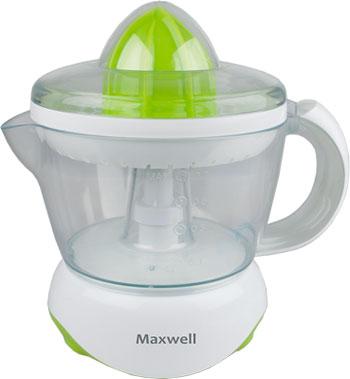 лучшая цена Соковыжималка для цитрусовых Maxwell MW-1107