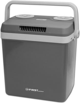 Автомобильный холодильник First 5170 Grey