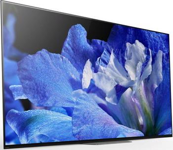 OLED телевизор Sony KD-55 AF8BR2 цена 2017
