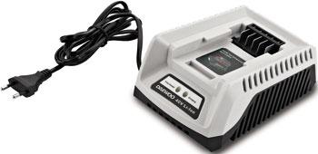 Универсальное зарядное устройство Daewoo Power Products DACH 2040 Li цена