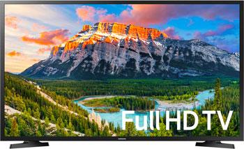 Фото - LED телевизор Samsung UE-32 N 5000 AUXRU led телевизор samsung ue 24n4500auxru