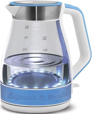 Чайник электрический Zigmund & Shtain KE-821 У1-00149239 цена и фото