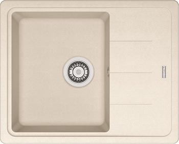 Кухонная мойка FRANKE BFG 611 C 3 5'' ст-вент ваниль