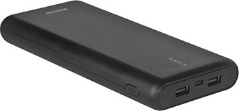 Фото - Внешний аккумулятор Defender Lavita 16000 B аккумулятор