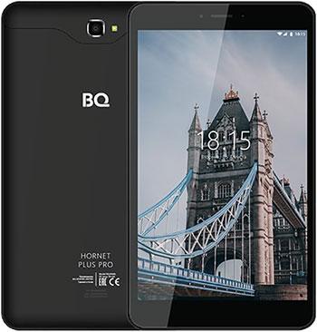 Планшет BQ 8068L Hornet Plus Pro black планшет bq bq 8068l hornet plus pro black spreadtrum sc9832 1 4ghz 2048mb 16gb wi fi 3g bluetooth gps cam 8 0 1280x800 android