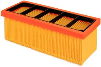 Фильтр складчатый целлюлозный Filtero FP 115 PAP Pro для пылесосов Karcher SE...