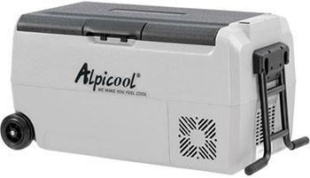 Автомобильный холодильник Alpicool ET36