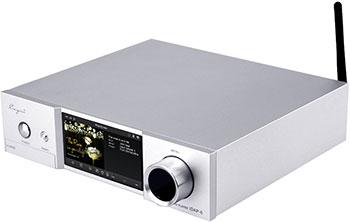 Сетевой Hi-Fi аудиоплеер Cayin IDAP-6