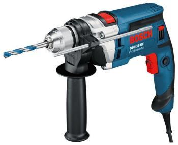 цена на Дрель-шуруповерт Bosch GSB 16 RE 060114 E500