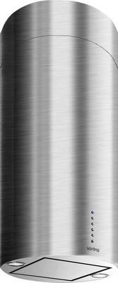 Вытяжка Korting KHA 4970 X Cylinder цена и фото
