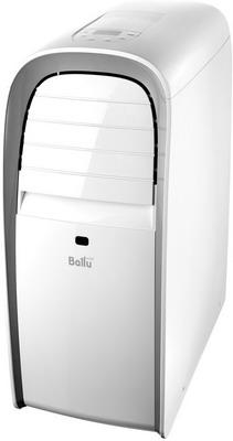 Мобильный кондиционер Ballu BPAC-07 CE_Y 17 SMART II