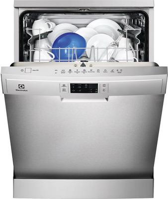 лучшая цена Посудомоечная машина Electrolux ESF 9552 LOX