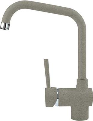 Кухонный смеситель ITALMIX INDUSTRIAL ID 0630 (SCANDIC серый GR 82) кухонный смеситель italmix industrial id 0630 lava чёрный металлик gr 20