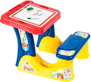 Набор дошкольника Palau Toys с принадлежностями 36667_PLS