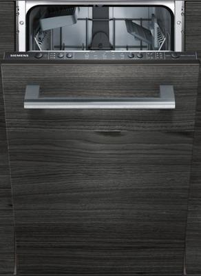 лучшая цена Полновстраиваемая посудомоечная машина Siemens SR 615 X 10 DR