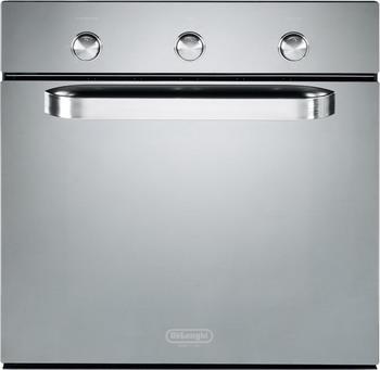 Встраиваемый электрический духовой шкаф De'Longhi DVX 6 PPX встраиваемый комплект delonghi ng 46 1 asv c dvx 6 ppx