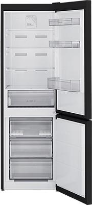 Двухкамерный холодильник Vestfrost VF 373 ED цена и фото