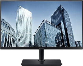 ЖК монитор Samsung S 24 H 850 QFI (LS QFIXCI)
