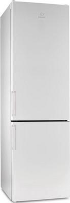 Двухкамерный холодильник Indesit EF 20 цена