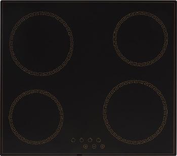 Встраиваемая электрическая варочная панель Simfer H 60 D 14 L 011