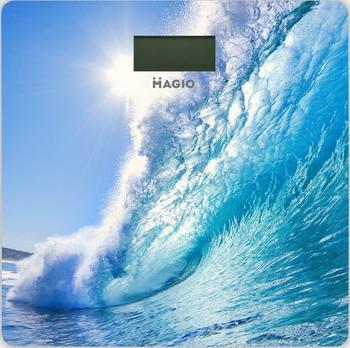 Весы напольные MAGIO MG-815 mantra 1815