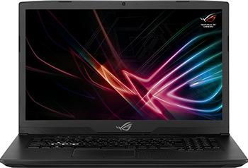 Ноутбук ASUS GL 703 GM-EE 224 T i5-8300 H (90 NR 00 G1-M 04830) Gunmetal цена и фото