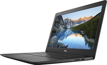 Ноутбук Dell Inspiron 5570 i7-8550 U (5570-5857) Black ноутбук dell xps 13 i7 8550 u 9360 9737 silver