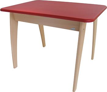 Стол Geuther Bambino 2620 BT цветной столик игровой geuther bambino белый натуральный