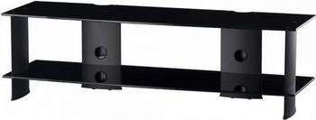 Фото - Подставка под телевизор Sonorous PL 3150 B-HBLK подставка под тарелку dal pozzo подставка под тарелку