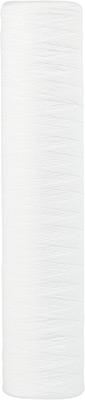 цена на Сменный модуль для систем фильтрации воды Гейзер PPY 10-20 BB (28058)