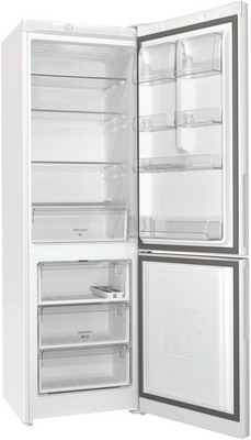 Двухкамерный холодильник Hotpoint-Ariston HDC 318 W цена и фото