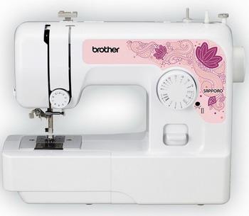 Швейная машина Brother Sapporo недорго, оригинальная цена