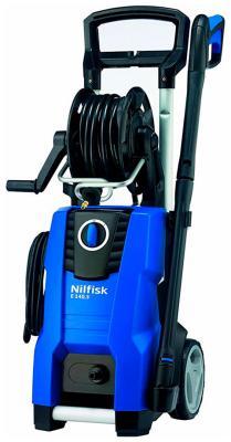 Минимойка Nilfisk D-PG 140.4-9 X-TRA EU минимойка nilfisk e145 3 10 h x tra