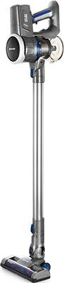 Фото - Пылесос беспроводной Kitfort КТ-541-3 серый пылесос ручной kitfort кт 541 3 800вт серый