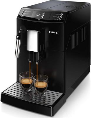 лучшая цена Кофемашина автоматическая Philips EP 3519/00
