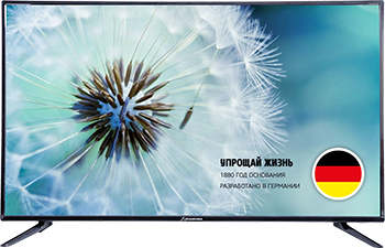 LED телевизор Schaub Lorenz SLT 43 N 6500 все цены