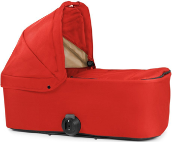 Люлька Bumbleride Carrycot Red Sand для Indie & Speed BAS-40 RS люлька egg carrycot quantum grey