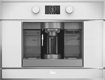 лучшая цена Встраиваемое кофейное оборудование Teka CLC 835 MC WHITE 111630000